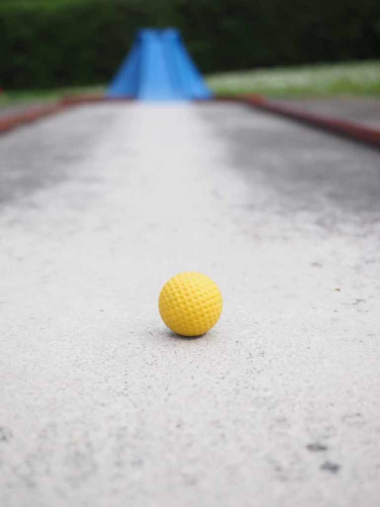 Minigolf Golf Golfsport